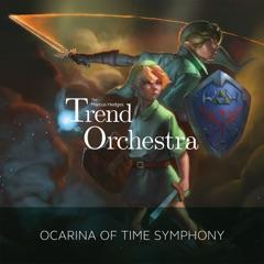 Ocarina of Time Symphony