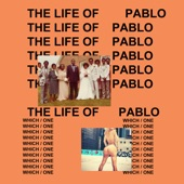 Kanye West - Father Stretch My Hands Pt. 1