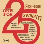 Farnell Newton,Patrick Cornelius,Diego Rivera,Michael Dease,Art Hirahara,Boris Kozlov,Rudy Royston,Posi-Tone Swingtet - Schlep City