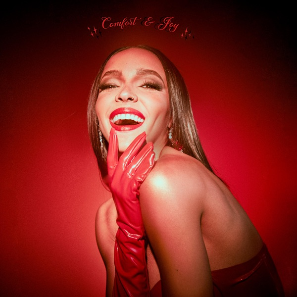 Tinashe – Comfort & Joy