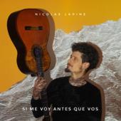 Si Me Voy Antes Que Vos (feat. Barrio Lindo)