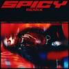 Spicy Remix feat J Balvin YG Tyga Post Malone Single