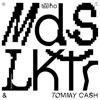 Modeselektor & Tommy Cash - Who (Single Version) artwork
