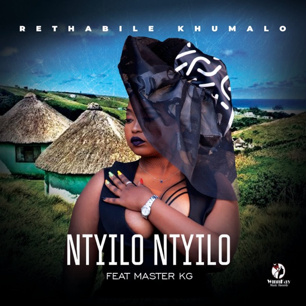 Ntyilo Ntyilo (feat. Master KG) - Single