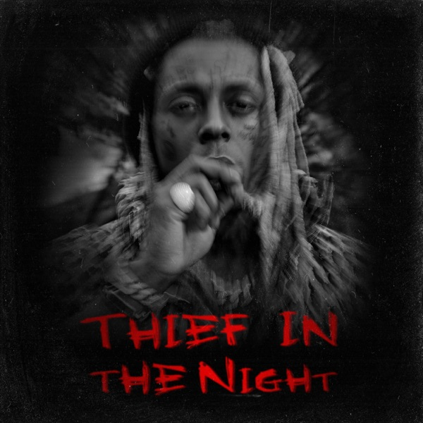 Thief in the Night - EP