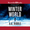 A. G. Riddle - Winter World  artwork