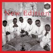 New Edition - NE Medley