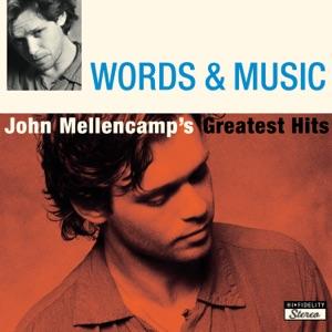 John Mellencamp - Hurts So Good - Line Dance Music