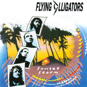Flying Alligators - Sunset Storm
