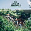 The Teskey Brothers - Never Tear Us Apart artwork