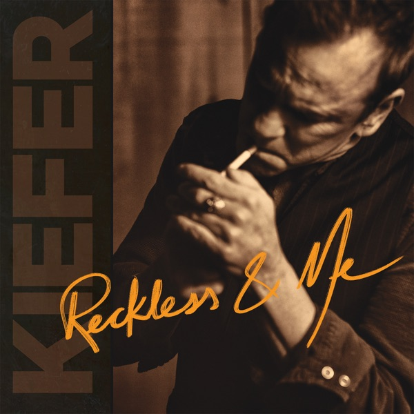 Kiefer Sutherland, Song For A Daughter