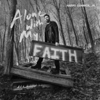 Alone With My Faith - Harry Connick, Jr. Cover Art
