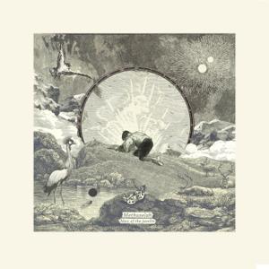 Jackal & the Wind - Methuselah - EP