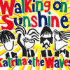 Katrina and the Waves - Walking on Sunshine (2004 Version) artwork