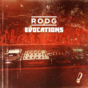 Rodg - Evocations