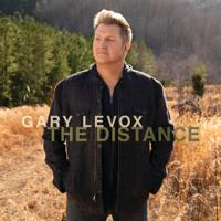 Gary LeVox - The Distance artwork