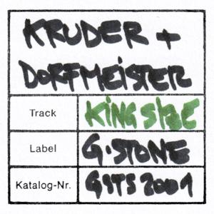 Kruder & Dorfmeister - King Size