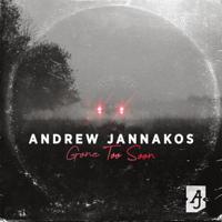 Download lagu Andrew Jannakos - Gone Too Soon