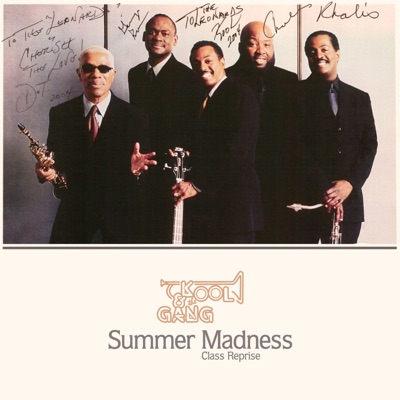 Summer Madness - Single - Kool & The Gang