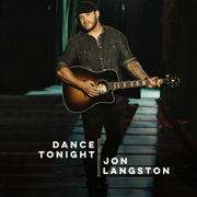 Dance Tonight - Jon Langston - Jon Langston