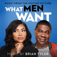 What Men Want - Official Soundtrack