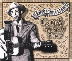 Happy Rovin' Cowboy (Health & Happiness Show One Theme)
