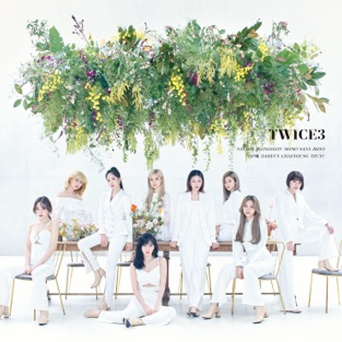 TWICE – #TWICE3 (Japanese Version) – EP [iTunes Plus AAC M4A]