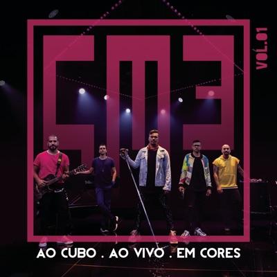 Ao Cubo, Ao Vivo, Em Cores - EP - Sorriso Maroto