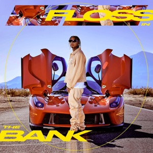 Floss in the Bank - Single