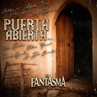 El Fantasma - Puerta Abierta, Vol. 1 artwork