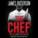 James Patterson & Max DiLallo - The Chef