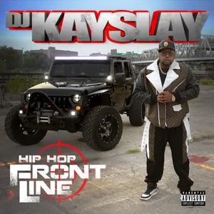 DJ Kay Slay - Back to the Bars feat. Ninoman, Vado, Mysonne, Fred the Godson, Locksmith, Jon Connor & Joell Ortiz