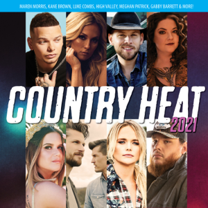 Various Artists - Country Heat 2021