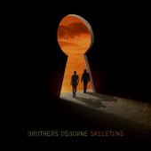 Skeletons - Brothers Osborne Cover Art