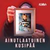 Kätfish - Ainutlaatuinen kusipää artwork