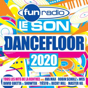 Multi-interprètes - Fun Radio le son Dancefloor 2020