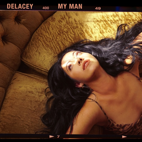 My Man - Delacey song image
