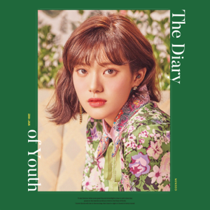 MINSEO - The Diary of Youth - EP