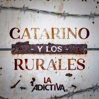 La Adictiva Banda San José de Mesillas - Catarino y los Rurales - Single artwork