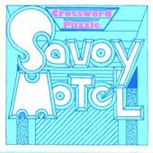 Savoy Motel - Crossword Puzzle