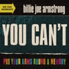 You Can't Put Your Arms Round a Memory by Billie Joe Armstrong