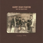 Harry Dean Stanton - I'll Be Your Baby Tonight (feat. The Cheap Dates)