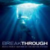 Taylor Mosby - Oceans (Where Feet May Fail) [feat. Kirk Franklin] artwork