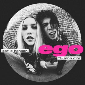 Carlie Hanson - Ego feat. iann dior