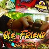 Jahfrican - Ole Friend