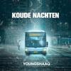 Youngshaaq - Koude Nachten - EP kunstwerk