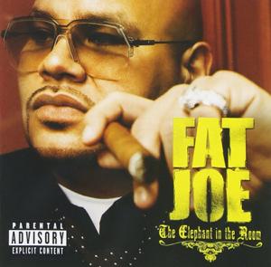 Fat Joe & J. Holiday - I Won't Tell