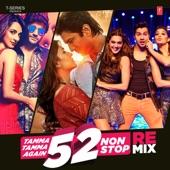 Anuradha Paudwal - Tamma Tamma Again 52 Non Stop Remix