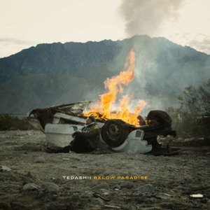 Tedashii - Nothing I Can't Do feat. Lecrae & Trip Lee
