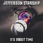 Jefferson Starship - It's About Time